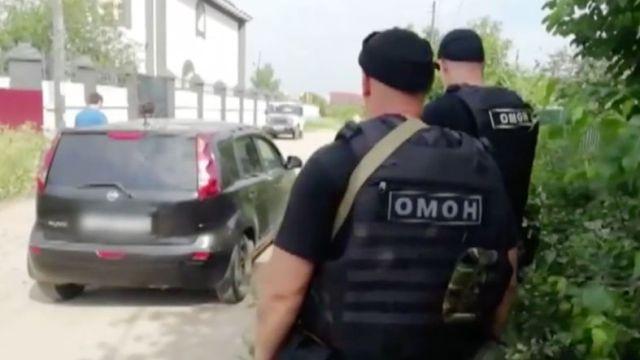 подробности стрельбы в Ивановской области