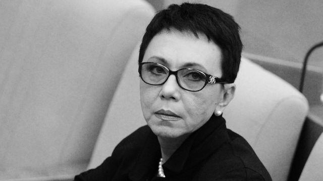 Лариса Шойгу
