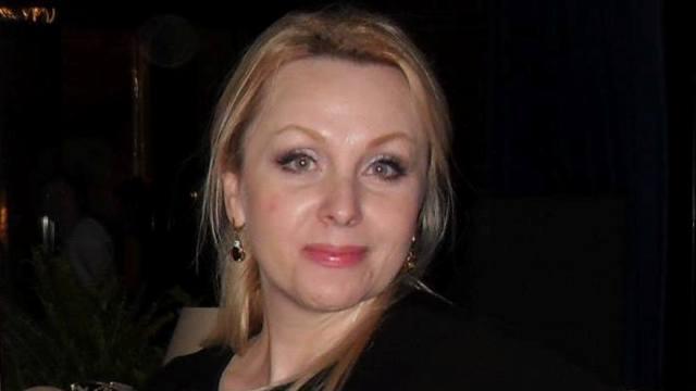 Наталия Мхоян