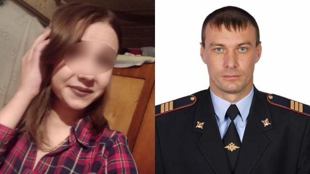 21-летняя девушка умерла после секса с бывшим полицейским