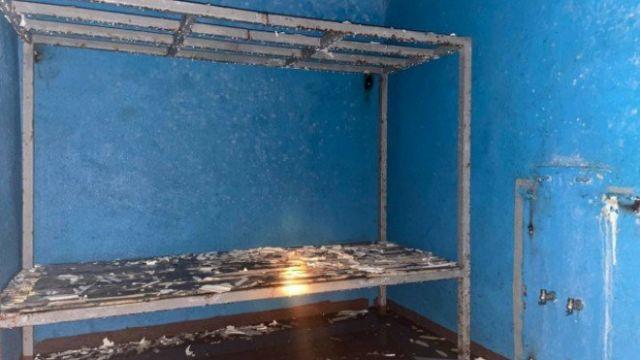Частную подземную тюрьму обнаружили под Петербургом