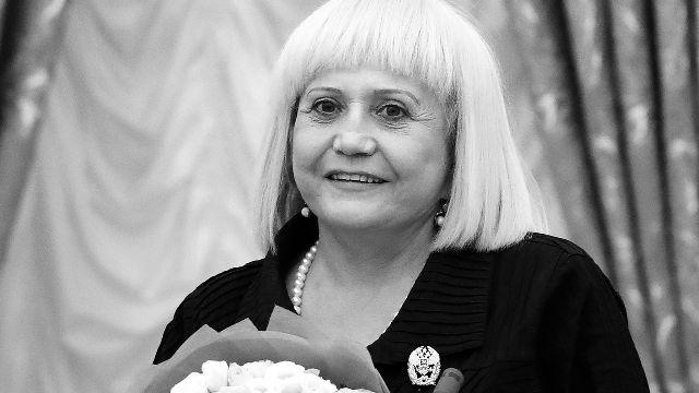Мария Большакова