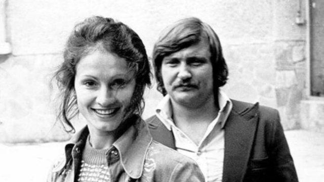 София Ротару и Владимир Ивасюк