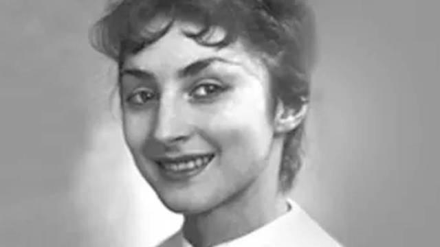 Нина Сахновская