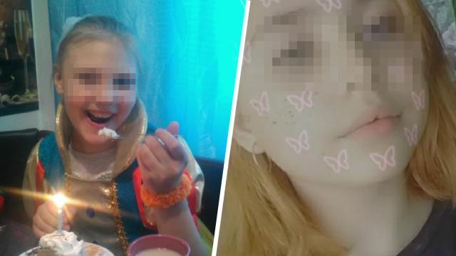 Двух пропавших в Лесосибирске школьниц нашли живыми