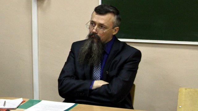 Олег Сыромятников