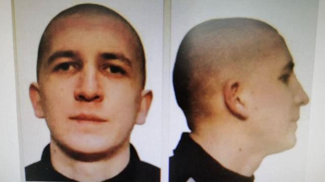 Александр Лазарев - подозреваемый в убийстве студенток в Гае