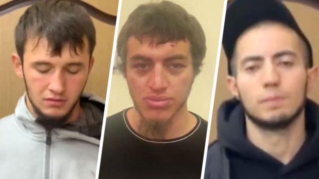 Дагестанцы избили парня в московском метро
