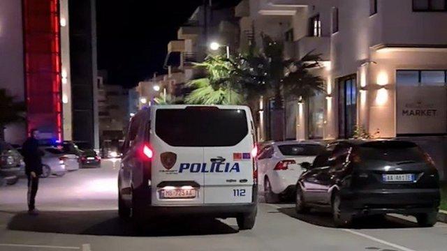 Российские туристы погибли в албанском отеле
