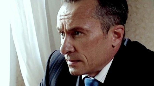 Актер Александр Дубовицкий