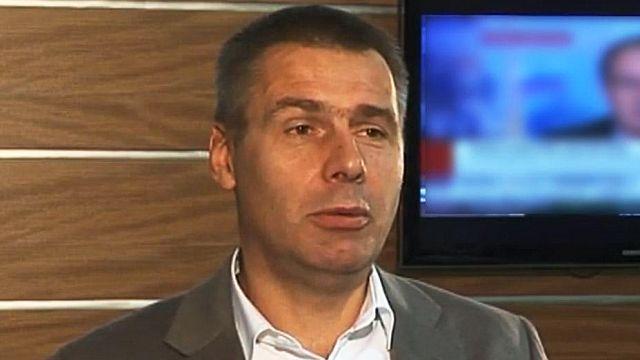 Михаил Яхонтов